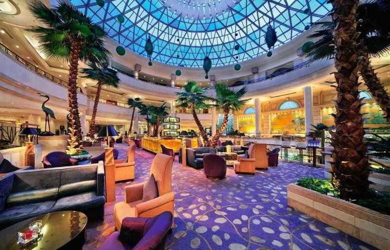 Sofitel Zhengzhou - Hotel - 18