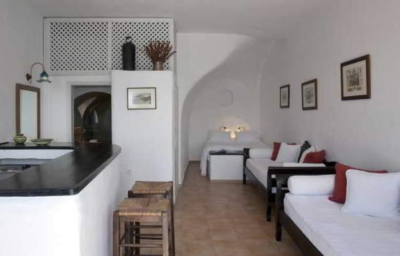 Ikies Hotel - Room - 25
