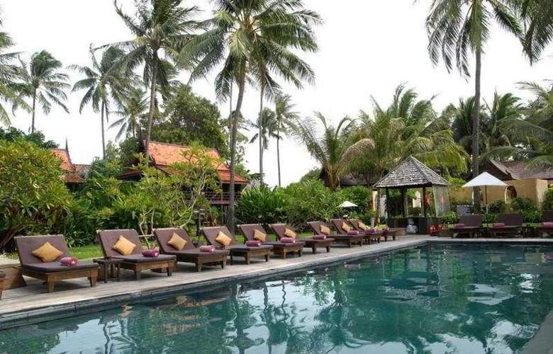 Le Paradis Boutique Resort & Spa - Pool - 3