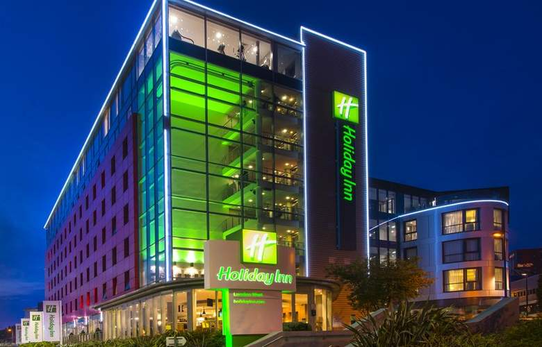 Holiday Inn London West - Hotel - 0