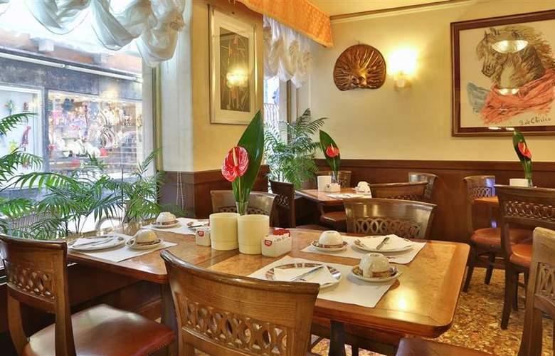 Albergo San Marco - Restaurant - 12