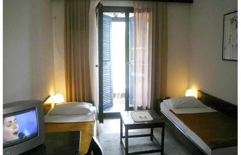 Aleksandar Hotel - Room - 10