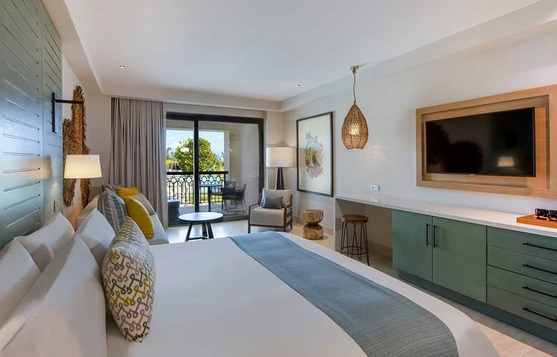 Lopesan Costa Bávaro Resort Spa & Casino - Room - 12