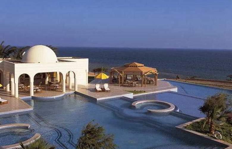Oberoi Sahl Hasheesh - Pool - 4