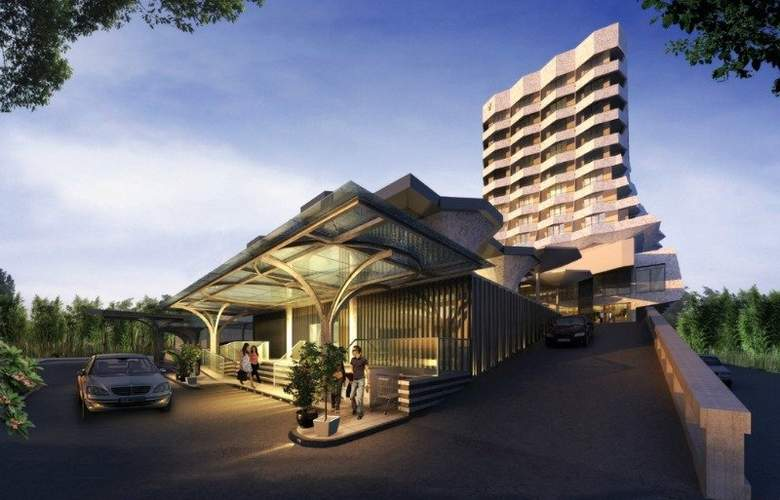 Village Hotel Katong - General - 2