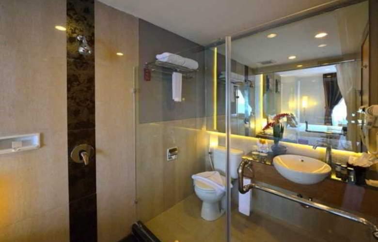 Grand Tjokro Yogyakarta - Room - 21