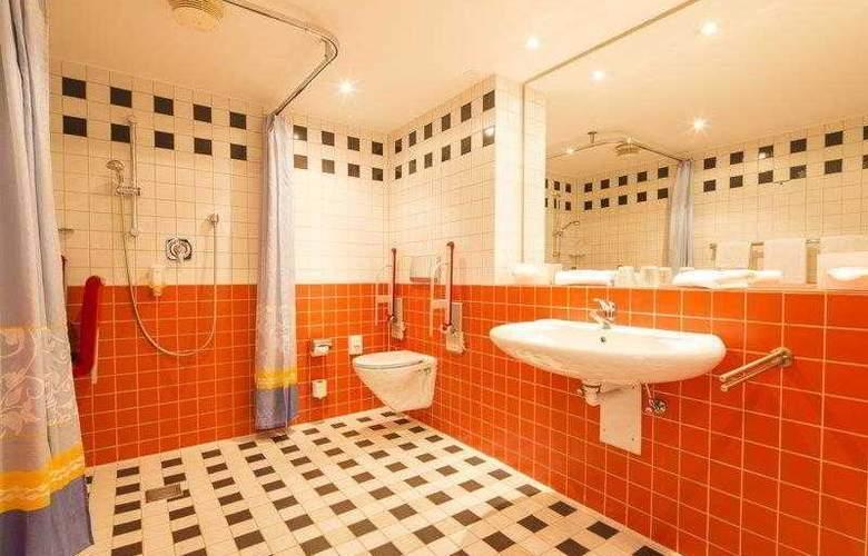 Best Western Hotel Wetzlar - Hotel - 3