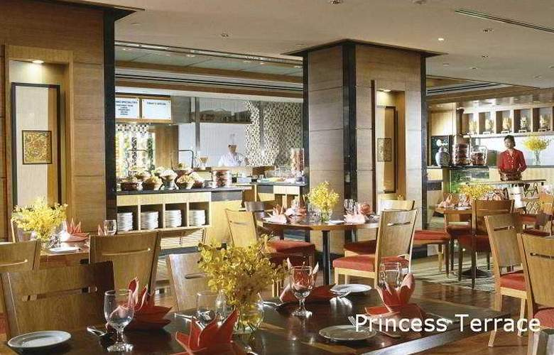 Copthorne King's - Restaurant - 8