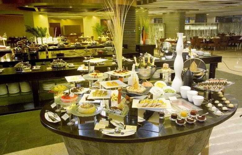 Kempinski Chengdu - Restaurant - 5
