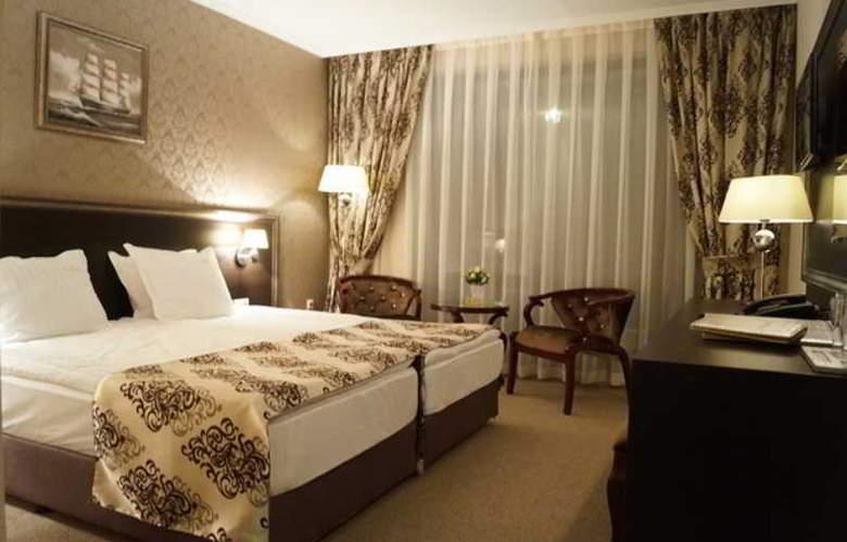 Hotelspa Diamant Residence - Room - 10
