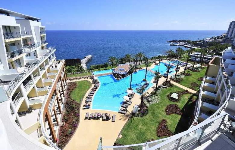 Pestana Promenade Ocean Resort Hotel - Hotel - 15