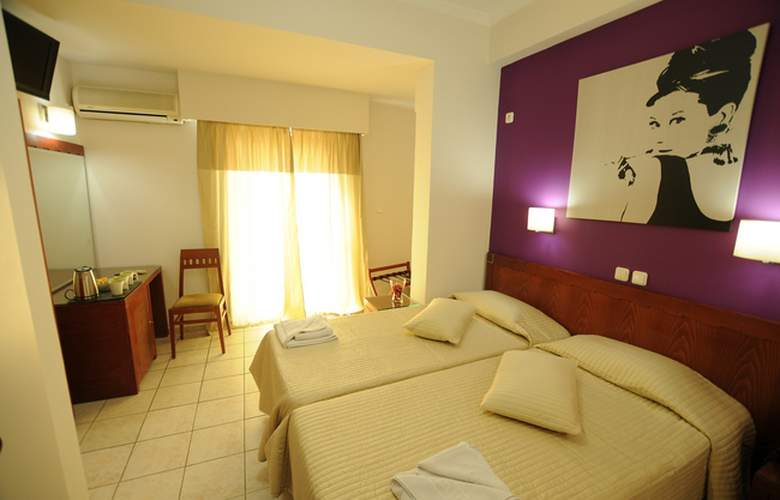 Epidavros - Room - 0