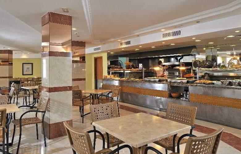 Globales America - Restaurant - 8