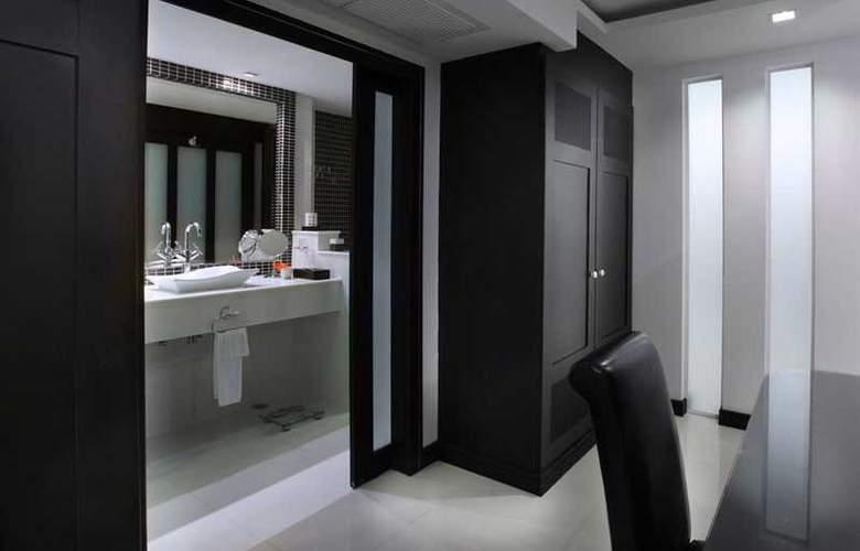 Nova Suites - Room - 13