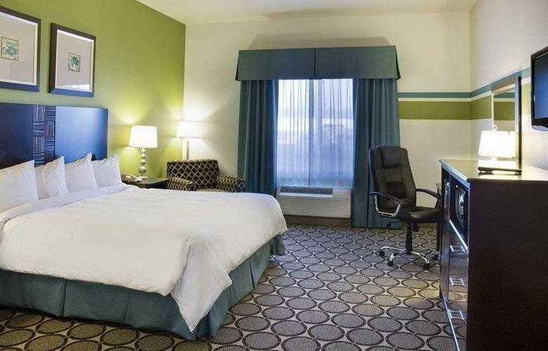 Best Western Douglas Inn & Suites - Hotel - 5
