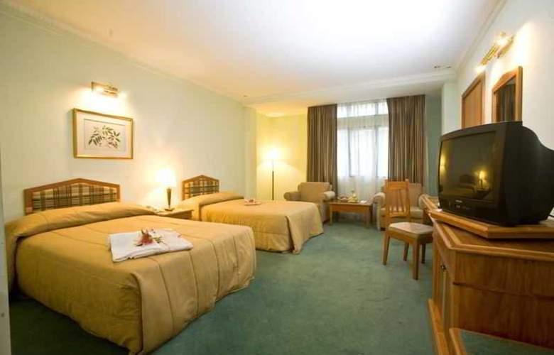 Star Lodge Hotel - Room - 6