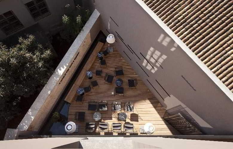 Caro Hotel - Terrace - 19