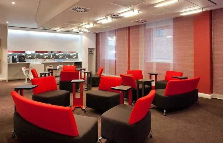 Novotel Liverpool Centre - Hotel - 14