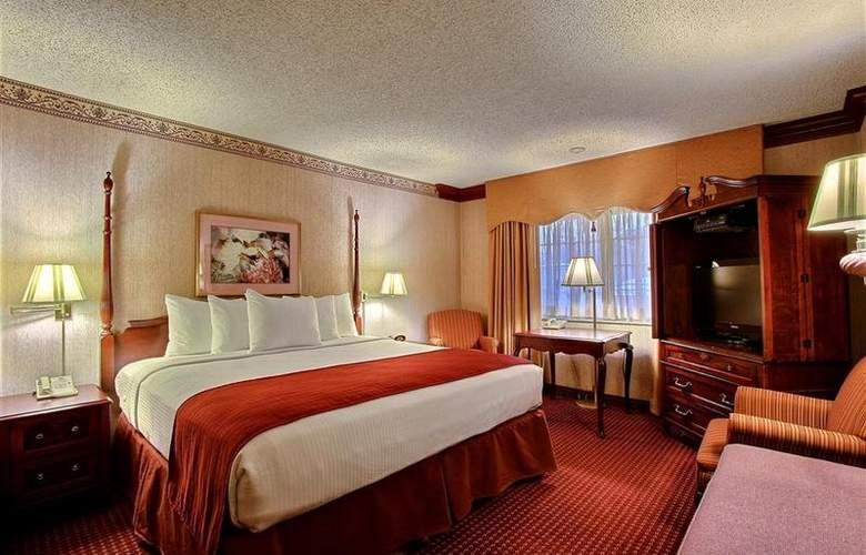 Best Western Greenfield Inn - Room - 65