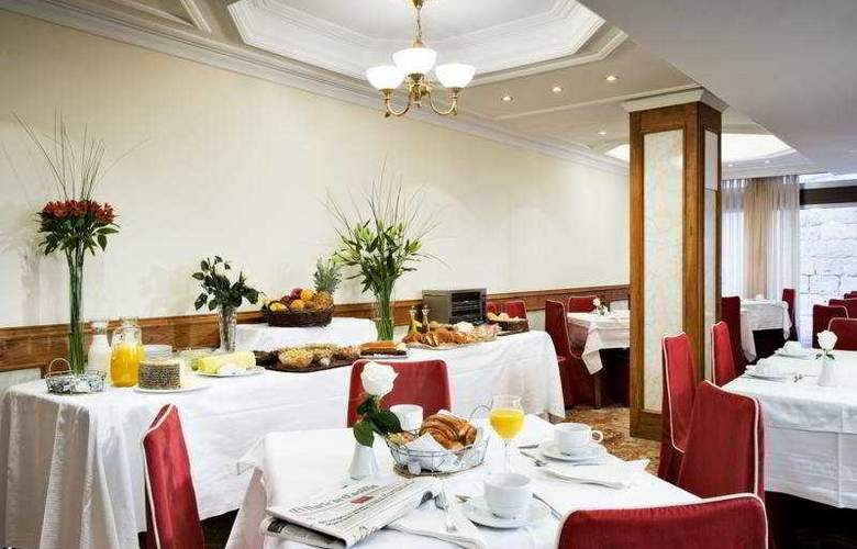 Roma - Restaurant - 4
