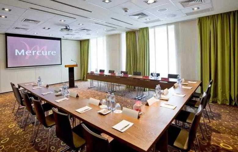 Mercure Bratislava Centrum - Hotel - 10