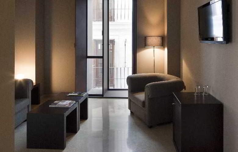 Rey Alfonso X - Room - 36
