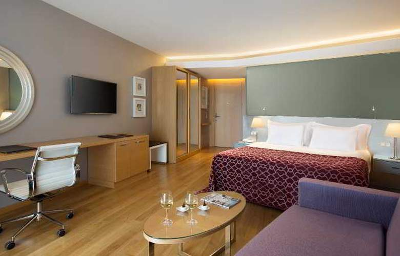 Akra Barut - Room - 22