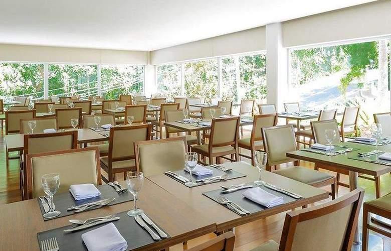 Novotel Morumbi - Restaurant - 37