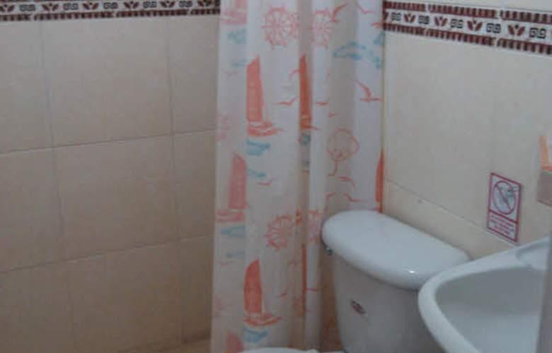Hostal La Cucaña - Room - 15