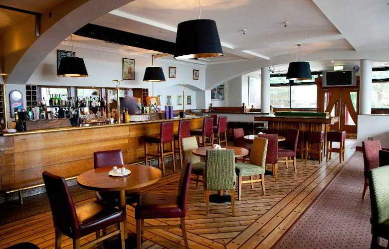 Sligo Park Hotel and Leisure Centre - Bar - 14