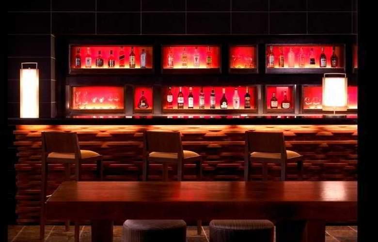 Rebak Island Resort - A Taj Hotel - Bar - 7