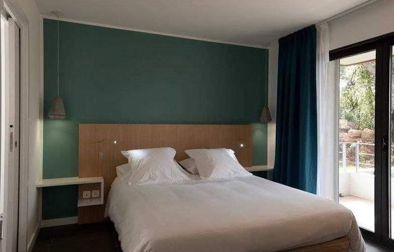 Best Western Hotel Alcyon - Hotel - 5