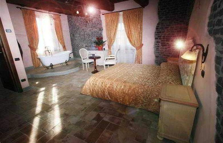 Relais Castrum Boccea - Room - 2