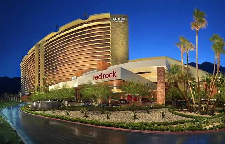 Red Rock Resort - Hotel - 0