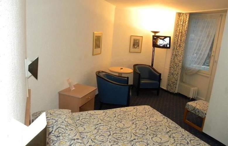 Bernerhof - Room - 46
