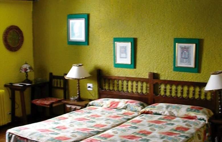 Eguzki Lore - Room - 4