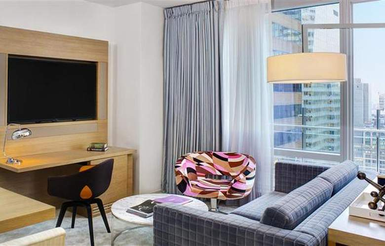 Hyatt Centric Times Square New York - Hotel - 11