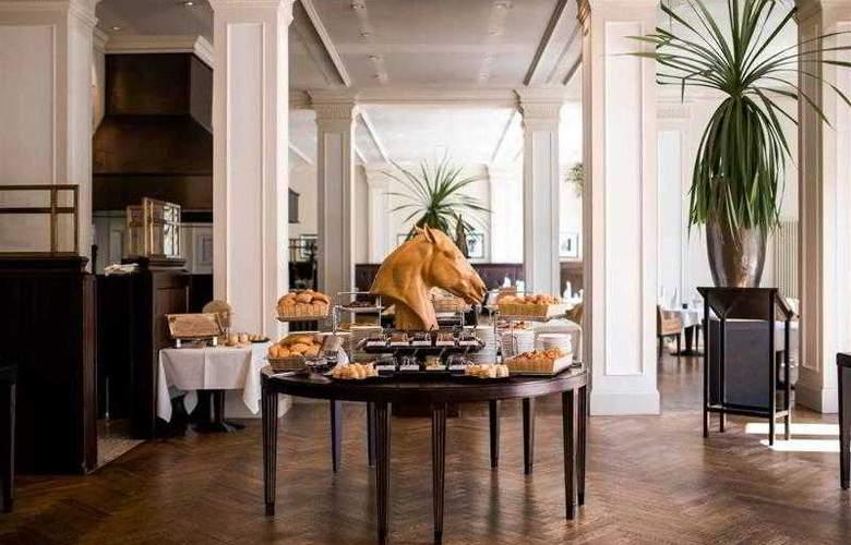 Pullman Aachen Quellenhof - Hotel - 32