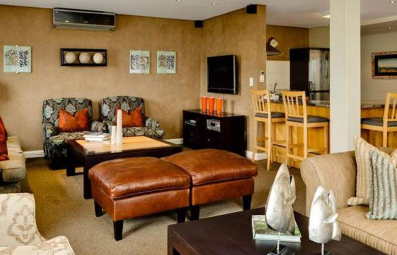 Protea Knysna Quays - Room - 14