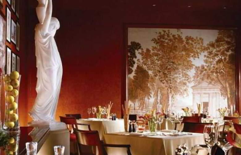 Four Seasons Damascus - Hotel - 5