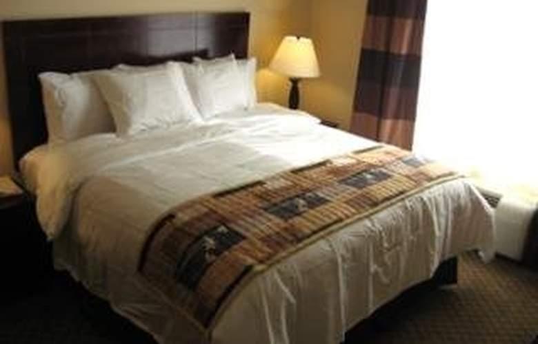 La Quinta Inn & Suites Tampa Central - Room - 8