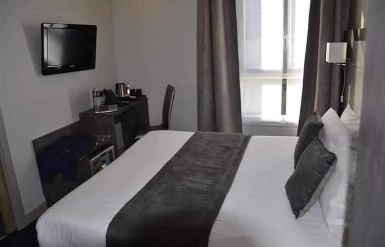 Best Western Paris Italie - Room - 19