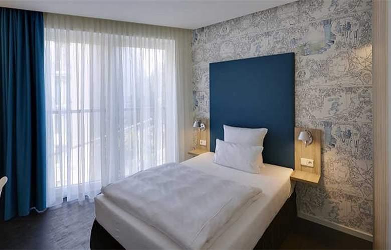 Grimm's Potsdamer Platz - Room - 2