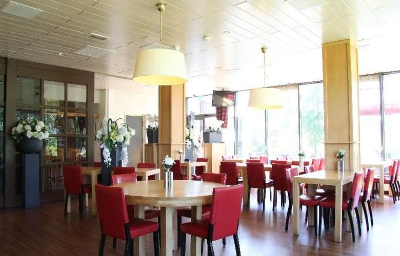 Bastion Schiphol Hoofddorp - Restaurant - 14