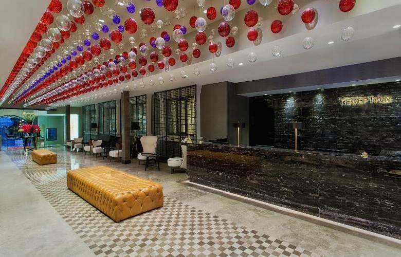 Sura Hagia Sophia Hotel - General - 1