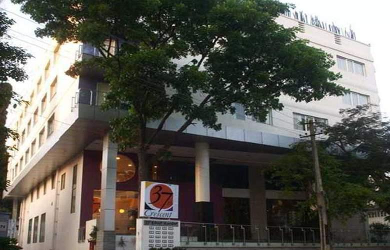 37 The Crescent - Hotel - 0