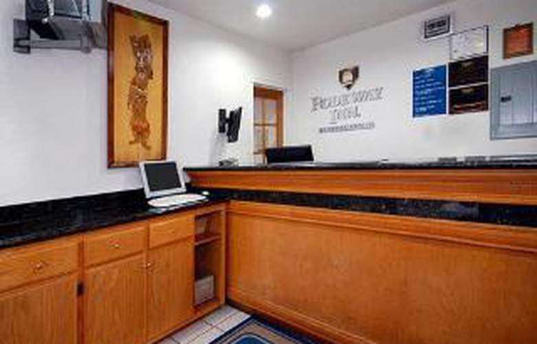 Rodeway Inn Capitol - General - 1