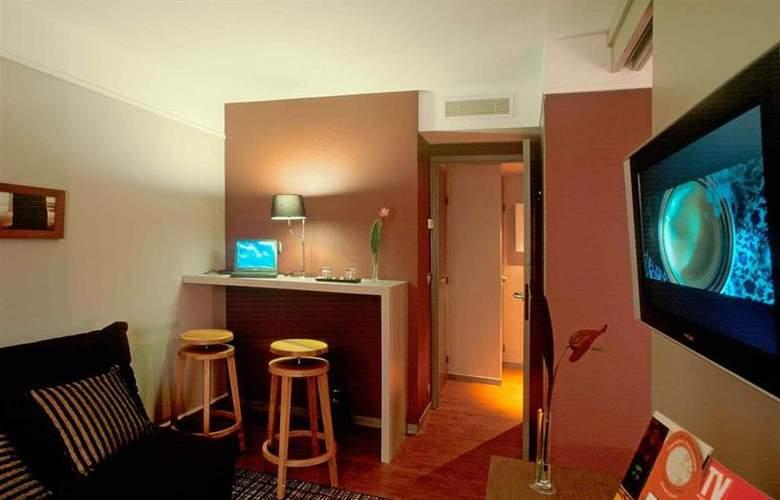 Mercure Paris La Défense Grande Arche - Hotel - 28