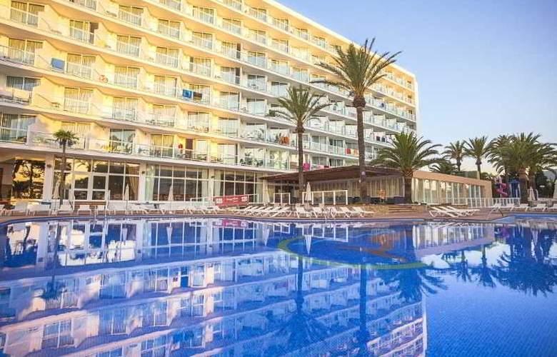 Sirenis Tres Carabelas & SPA - Hotel - 10