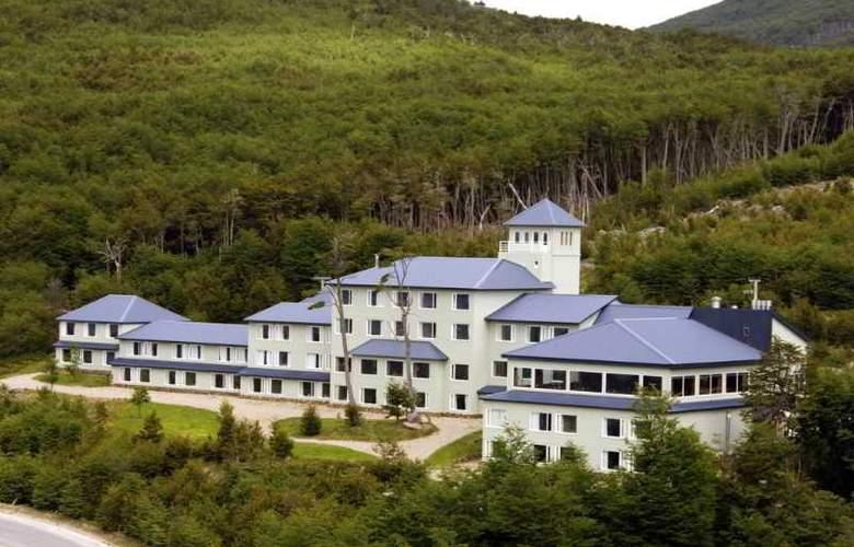 Los Acebos Ushuaia - Hotel - 1